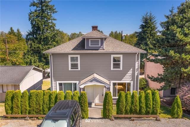 4721 S 3rd Street, Everett, WA 98203 (#1656912) :: NextHome South Sound