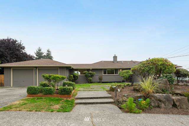 2802 25th Avenue W, Seattle, WA 98199 (#1656915) :: Northern Key Team