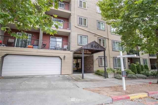 840 125th Street #209, Seattle, WA 98125 (#1656929) :: Pickett Street Properties
