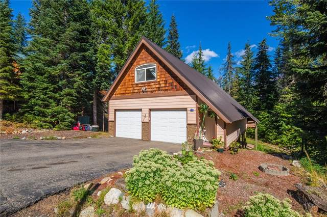 390 Cascade Place, Snoqualmie Pass, WA 98068 (#1656931) :: Ben Kinney Real Estate Team
