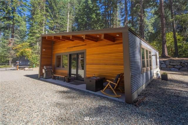 920 S Lake Cabins Road, Ronald, WA 98940 (#1656933) :: Ben Kinney Real Estate Team