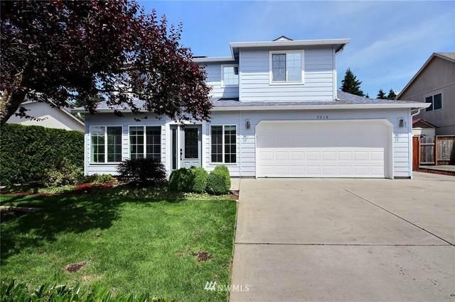 9218 NE 91st Street, Vancouver, WA 98662 (#1656937) :: Hauer Home Team