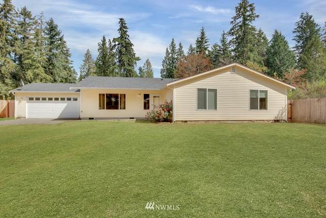 18226 Bald Hill Road SE, Yelm, WA 98597 (#1656954) :: Ben Kinney Real Estate Team