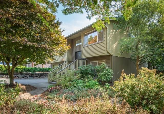 13735 Corliss Avenue N A, Seattle, WA 98133 (#1656958) :: Better Properties Lacey