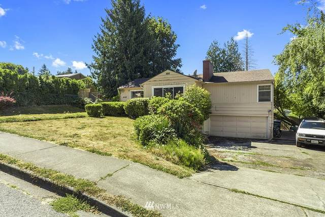 12519 74th Avenue S, Seattle, WA 98178 (#1656959) :: Engel & Völkers Federal Way