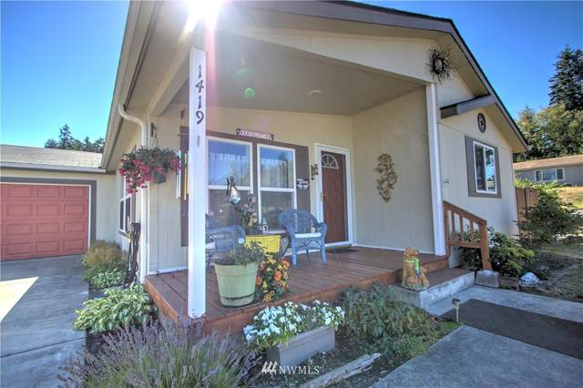 1419 S I Street, Port Angeles, WA 98363 (#1656982) :: Better Homes and Gardens Real Estate McKenzie Group