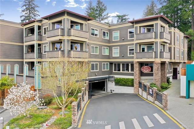 1440 NW Richmond Beach Road #101, Shoreline, WA 98177 (#1656997) :: Better Homes and Gardens Real Estate McKenzie Group