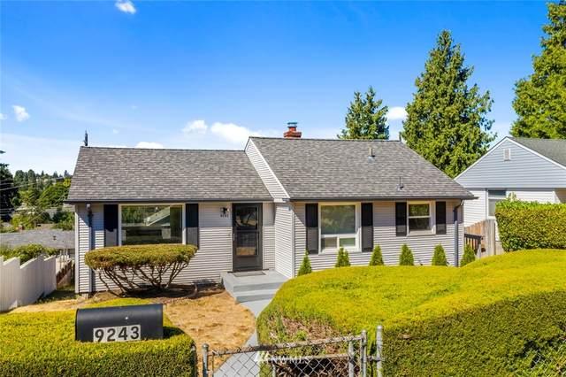 9243 24th Avenue SW, Seattle, WA 98106 (#1657013) :: Hauer Home Team