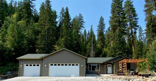 20649 Miracle Mile, Leavenworth, WA 98826 (#1657016) :: Becky Barrick & Associates, Keller Williams Realty