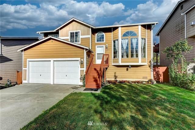 5621 80th Avenue NE, Marysville, WA 98270 (#1657024) :: Better Properties Lacey