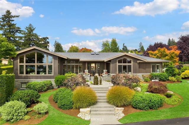 1001 Sunset Way, Bellevue, WA 98004 (#1657035) :: Pacific Partners @ Greene Realty