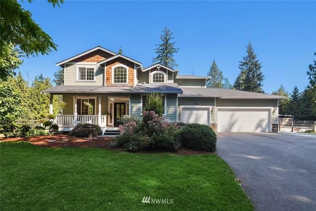 22315 Echo Lake Road, Snohomish, WA 98296 (#1657046) :: Mike & Sandi Nelson Real Estate