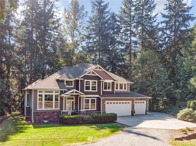 5602 147th Avenue SE, Snohomish, WA 98290 (#1657056) :: Pacific Partners @ Greene Realty