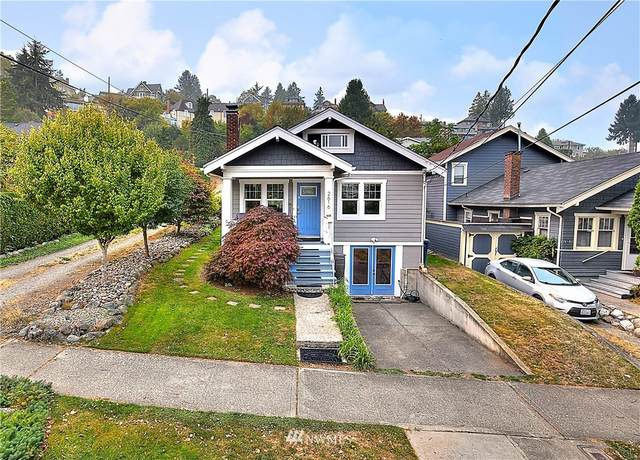 2616 N Carr Street, Tacoma, WA 98403 (#1657060) :: Urban Seattle Broker