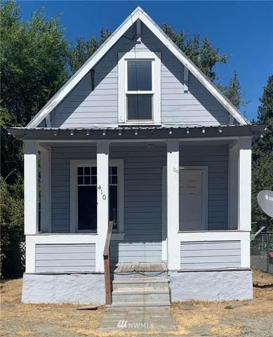 410 Washington Avenue, South Cle Elum, WA 98943 (MLS #1657068) :: Nick McLean Real Estate Group