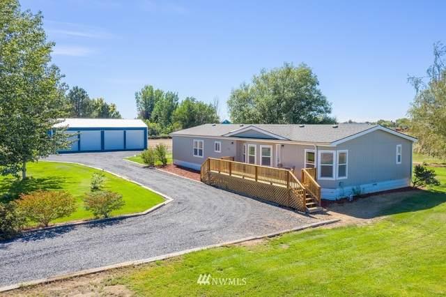4972 Rd F NE, Moses Lake, WA 98837 (#1657075) :: McAuley Homes