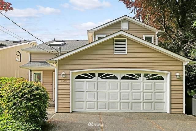 6609 Beveridge Place SW, Seattle, WA 98136 (#1657078) :: Becky Barrick & Associates, Keller Williams Realty