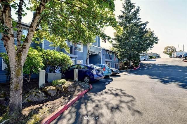 16817 Larch Way F205, Lynnwood, WA 98037 (#1657080) :: Pacific Partners @ Greene Realty