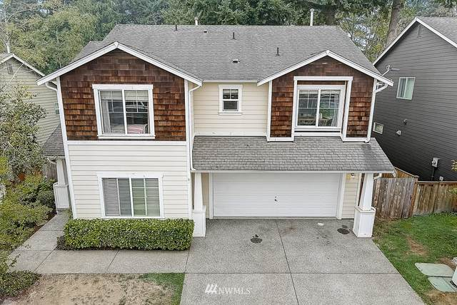 11823 60th Avenue SE, Snohomish, WA 98296 (#1657083) :: Better Homes and Gardens Real Estate McKenzie Group