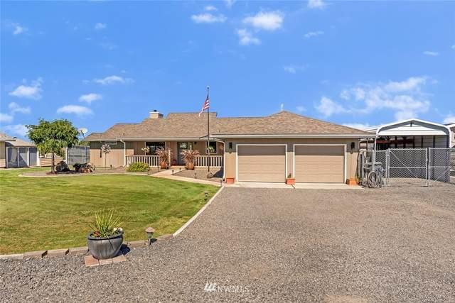 7180 SE Summit Avenue, Othello, WA 99344 (MLS #1657085) :: Nick McLean Real Estate Group