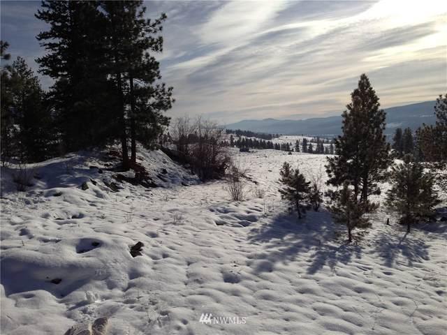 2011 Cayuse Mountain Road E, Okanogan, WA 98855 (#1657098) :: NextHome South Sound