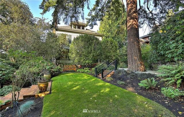 619 N Yakima Avenue, Tacoma, WA 98403 (#1657101) :: Urban Seattle Broker