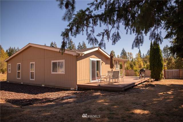 172 Fluckinger Road, Toledo, WA 98591 (#1657103) :: Pacific Partners @ Greene Realty
