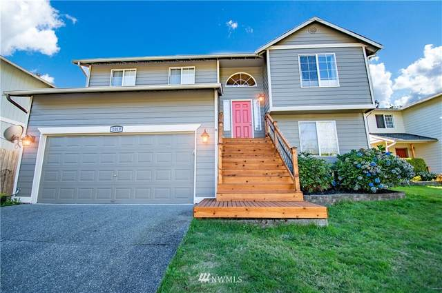 1019 Loves Hill Drive, Sultan, WA 98294 (#1657108) :: Better Properties Lacey