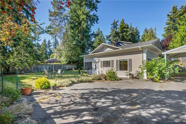 121 NW 203rd Street, Shoreline, WA 98177 (#1657126) :: Better Homes and Gardens Real Estate McKenzie Group