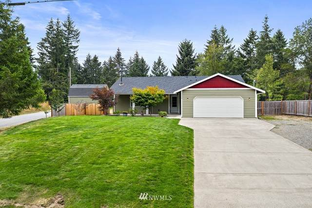 30528 56th Avenue S, Roy, WA 98580 (#1657139) :: McAuley Homes