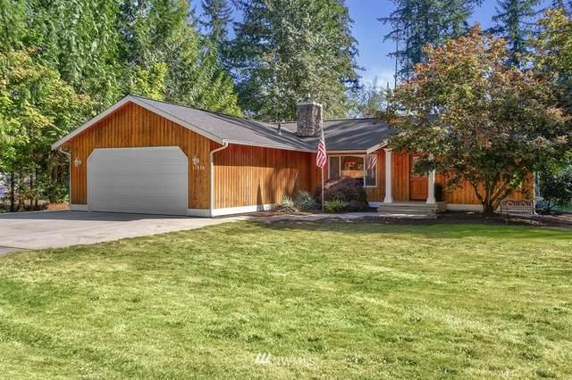 11934 Fay Road NE, Carnation, WA 98014 (#1657142) :: Urban Seattle Broker