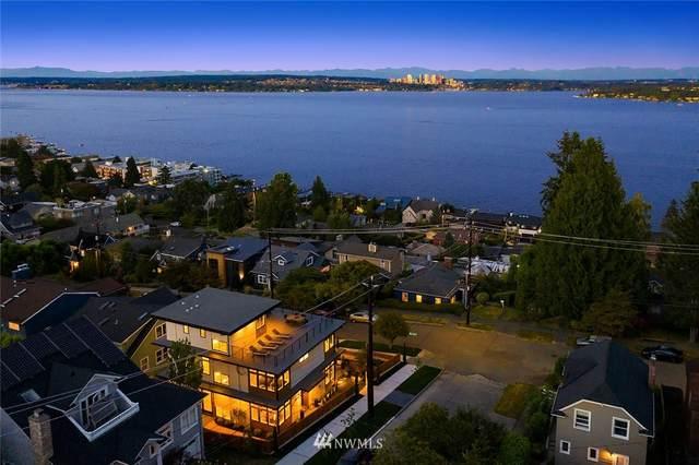933 33rd Avenue S, Seattle, WA 98144 (#1657152) :: Pacific Partners @ Greene Realty