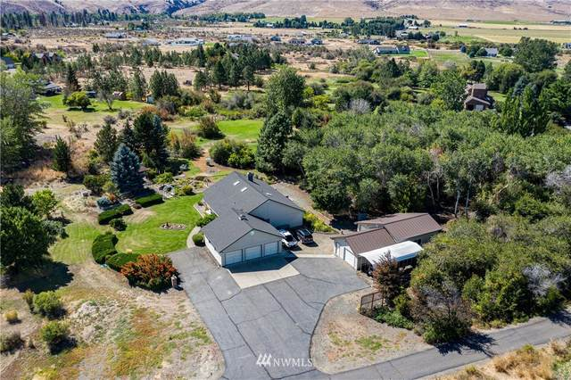 5561 Cove Road, Ellensburg, WA 98926 (#1657166) :: Hauer Home Team
