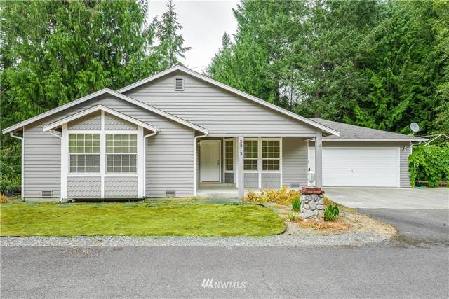 3213 75th Avenue NW, Gig Harbor, WA 98335 (#1657189) :: Ben Kinney Real Estate Team