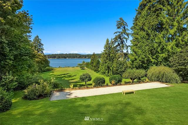 15115 Henderson Road NE, Bainbridge Island, WA 98110 (#1657204) :: Pickett Street Properties