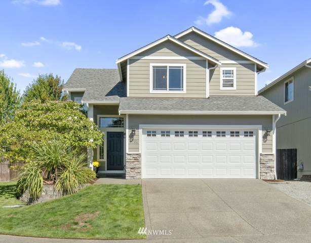 6701 133rd Street E, Puyallup, WA 98373 (#1657218) :: Urban Seattle Broker