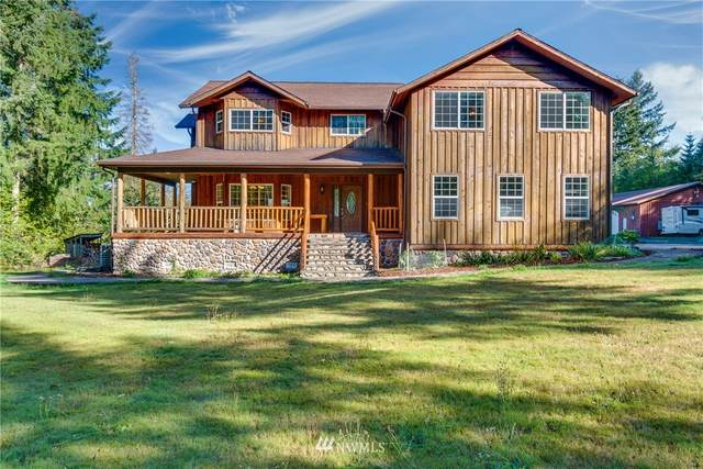 287 Rutherford, Castle Rock, WA 98611 (#1657239) :: Alchemy Real Estate