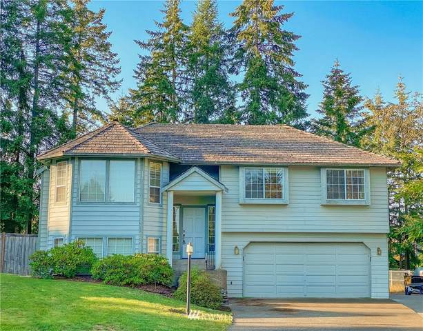 17224 89th Avenue Ct E, Puyallup, WA 98375 (#1657279) :: Better Properties Lacey