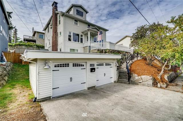 11409 87th Avenue S, Seattle, WA 98178 (#1657285) :: NW Home Experts