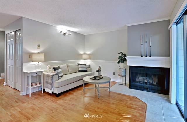 210 SW Clark Street A104, Issaquah, WA 98027 (#1657287) :: Becky Barrick & Associates, Keller Williams Realty