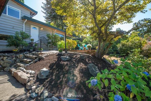 8724 29th Avenue NW, Seattle, WA 98117 (#1657300) :: Ben Kinney Real Estate Team