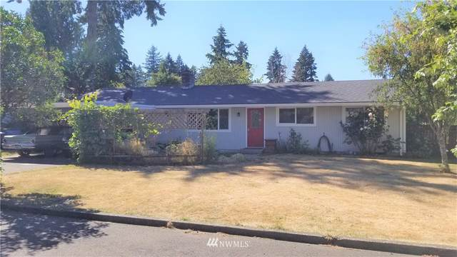 3206 NE 136th Avenue, Vancouver, WA 98682 (#1657317) :: Ben Kinney Real Estate Team