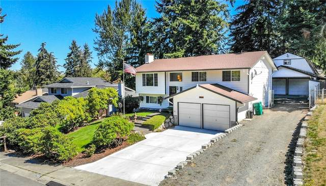 29714 24th Avenue S, Federal Way, WA 98003 (#1657371) :: Ben Kinney Real Estate Team