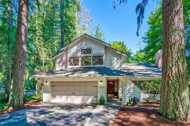 23830 SE 33rd Street, Sammamish, WA 98029 (#1657387) :: Alchemy Real Estate