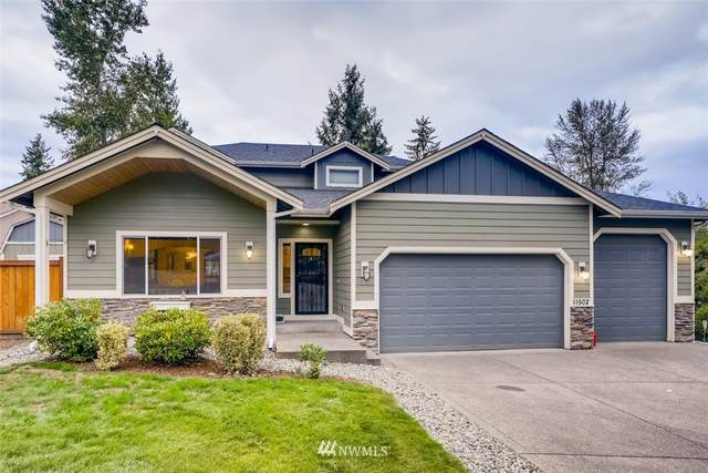11502 197th Avenue E, Bonney Lake, WA 98381 (#1657392) :: Keller Williams Realty