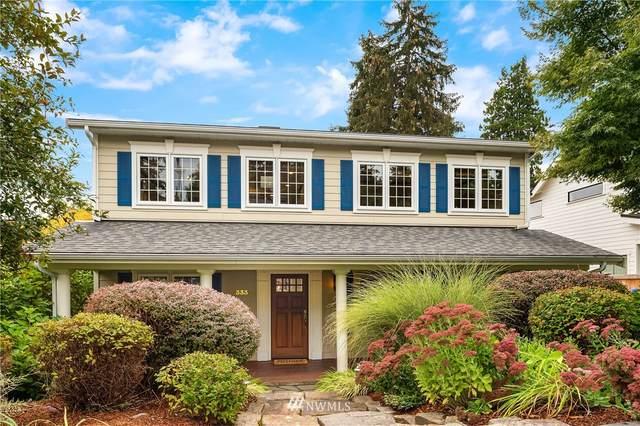 333 10th Avenue, Kirkland, WA 98033 (#1657408) :: Alchemy Real Estate