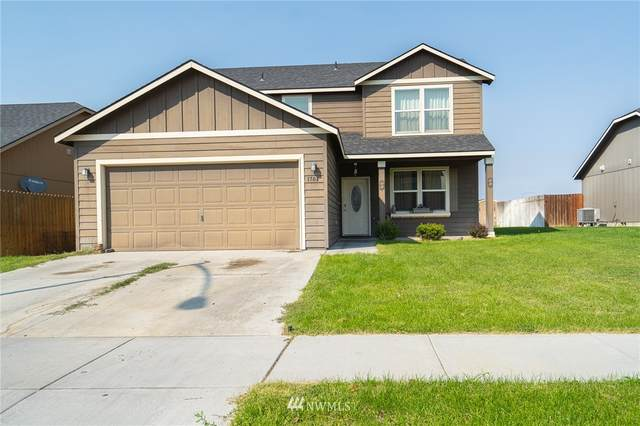 1704 E Truman Drive, Moses Lake, WA 98837 (#1657415) :: NextHome South Sound