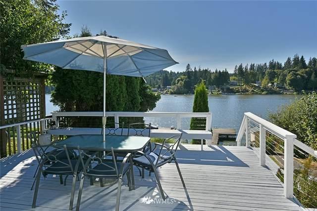 6862 Long Lake Road SE, Port Orchard, WA 98367 (#1657429) :: Better Properties Lacey