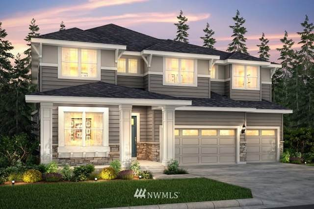 14607 122nd Place NE, Lake Stevens, WA 98258 (#1657431) :: Mike & Sandi Nelson Real Estate