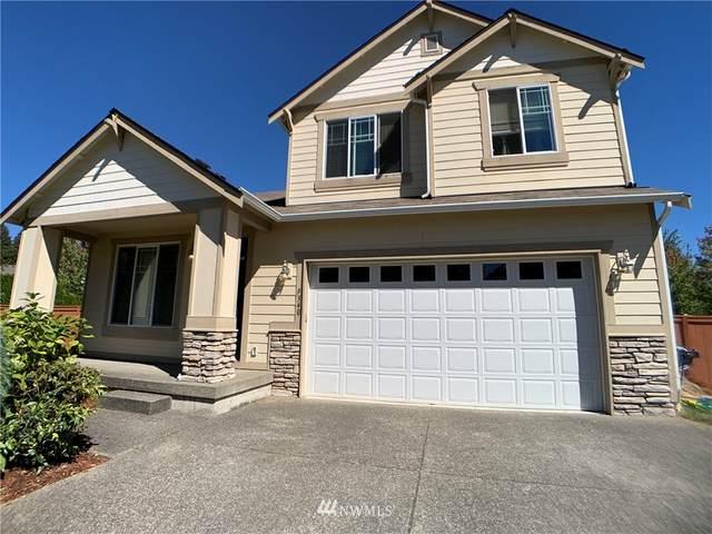 9340 Stevens Court NE, Lacey, WA 98516 (#1657450) :: Better Properties Lacey